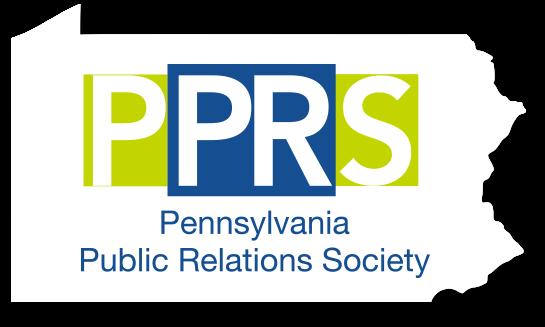 Pennsylvania Public Relations Society PA Logo