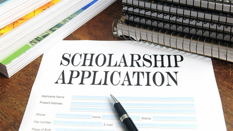 PPRS Scholarship