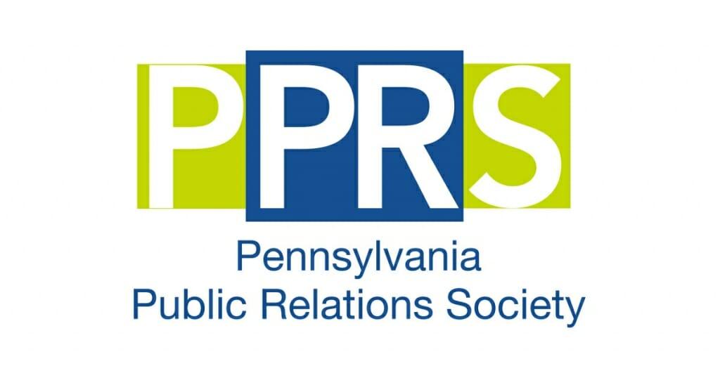 Pennsylvania Public Relations Society Logo