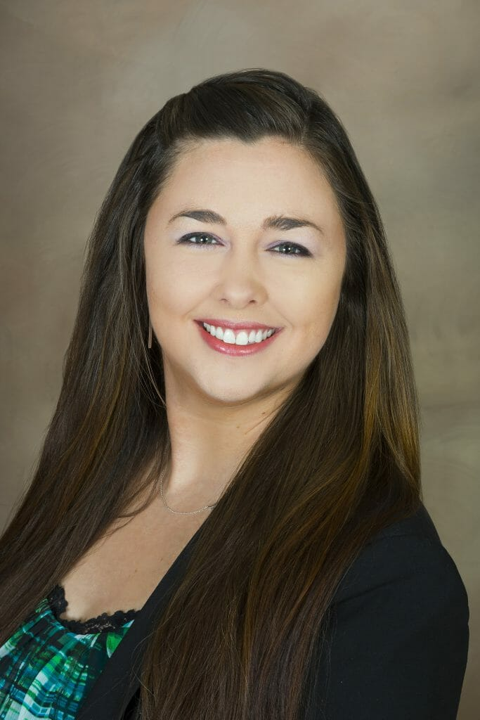 Carolyn Simpson PPRS President